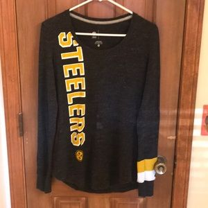 Women's Steelers Shirt